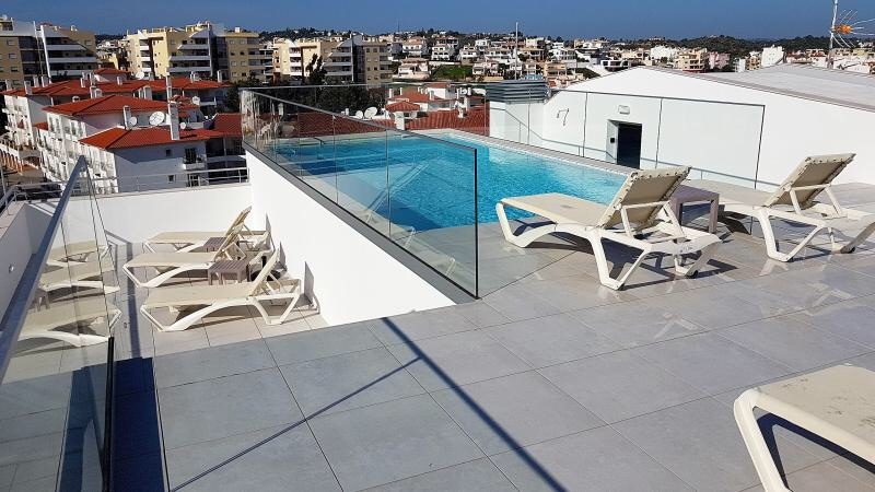 Unfurnished 2 Bed Apartment! Available Immediately!
