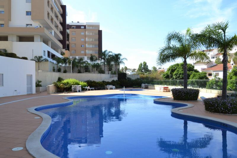 Annual Rental Apartment – 2 Bedroom, Furnished, Available Immediately